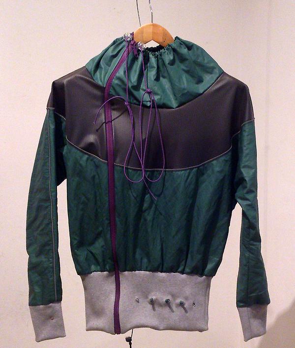 jacketsynth